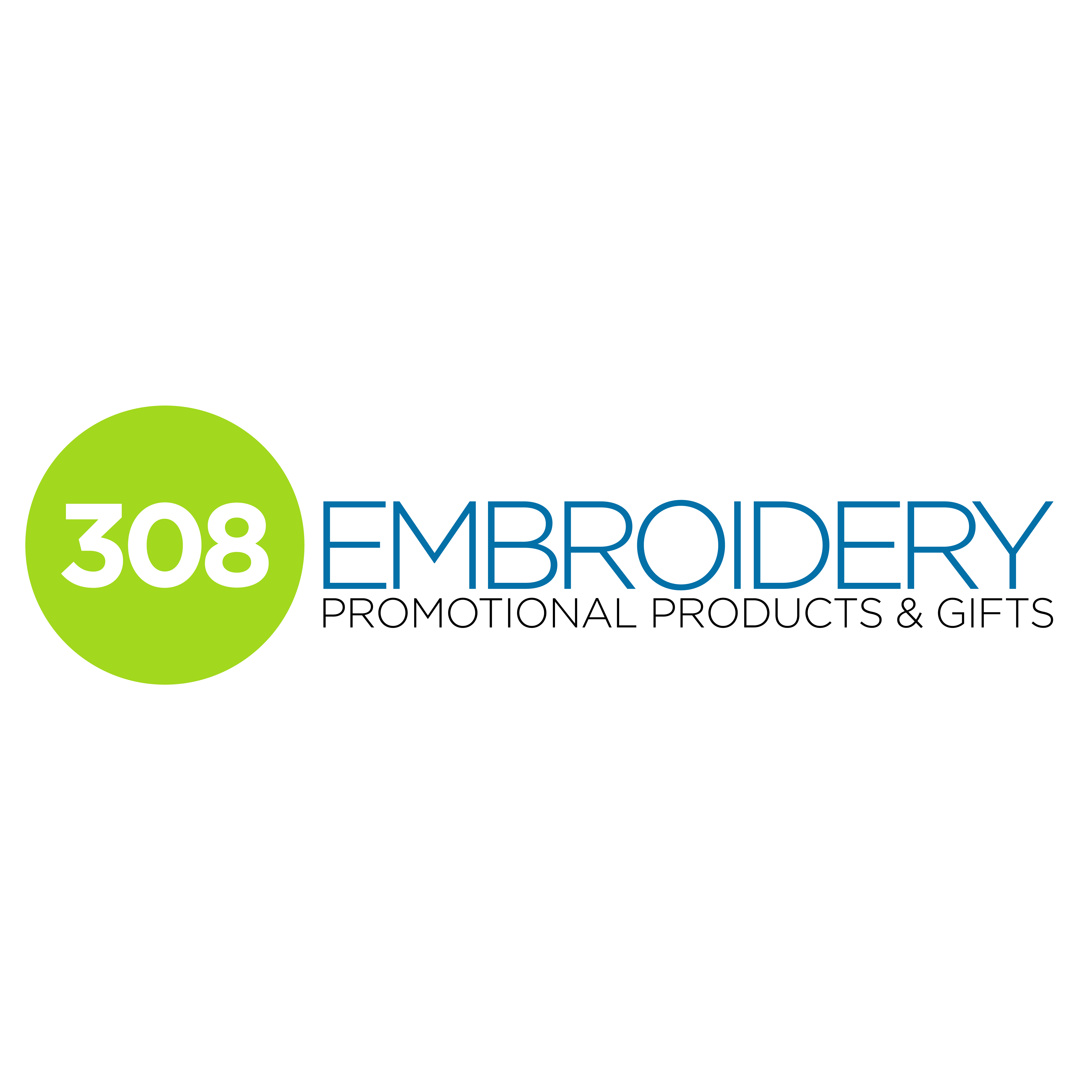 308 Embroidery