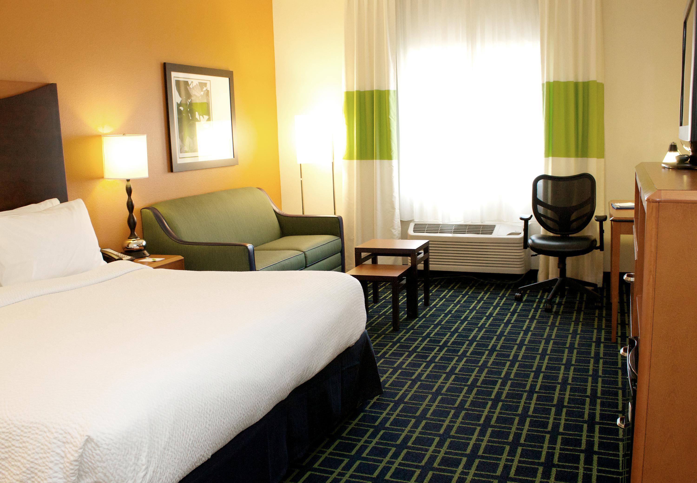 Fairfield Inn & Suites by Marriott St. Petersburg Clearwater image 6