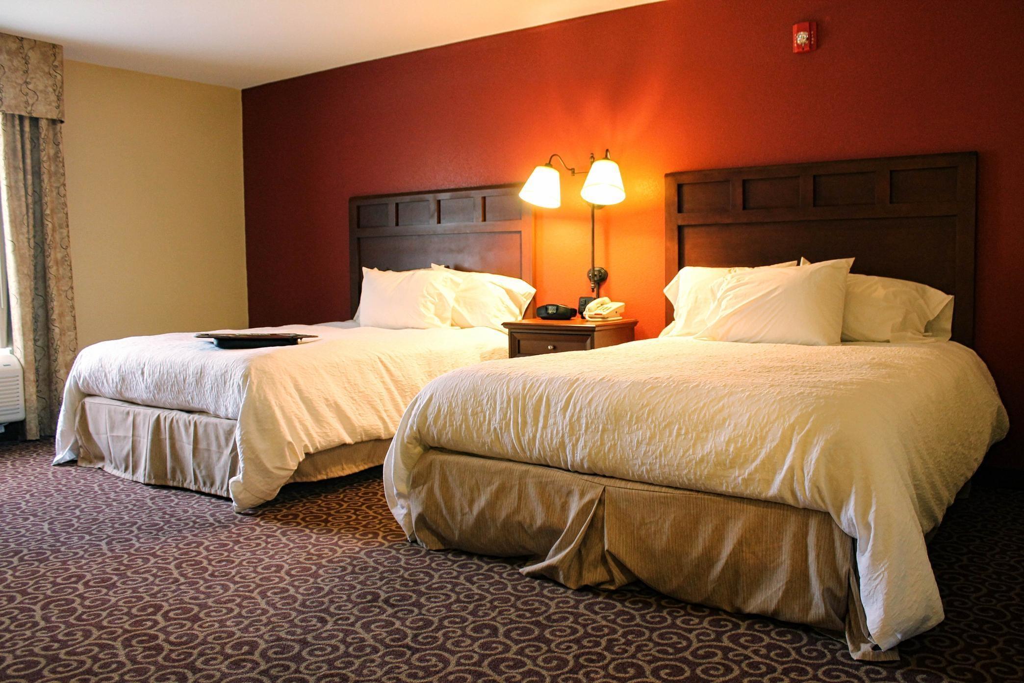 Hampton Inn & Suites Mansfield-South @ I-71 image 5