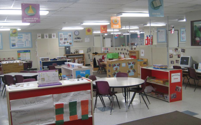 Toepperwein Road KinderCare image 30