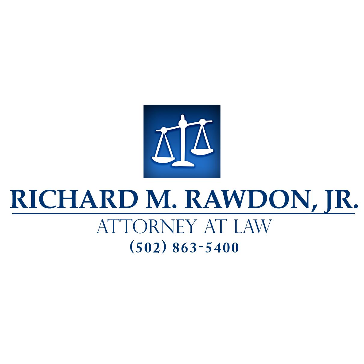 Richard M. Rawdon, Jr. Attorney at Law