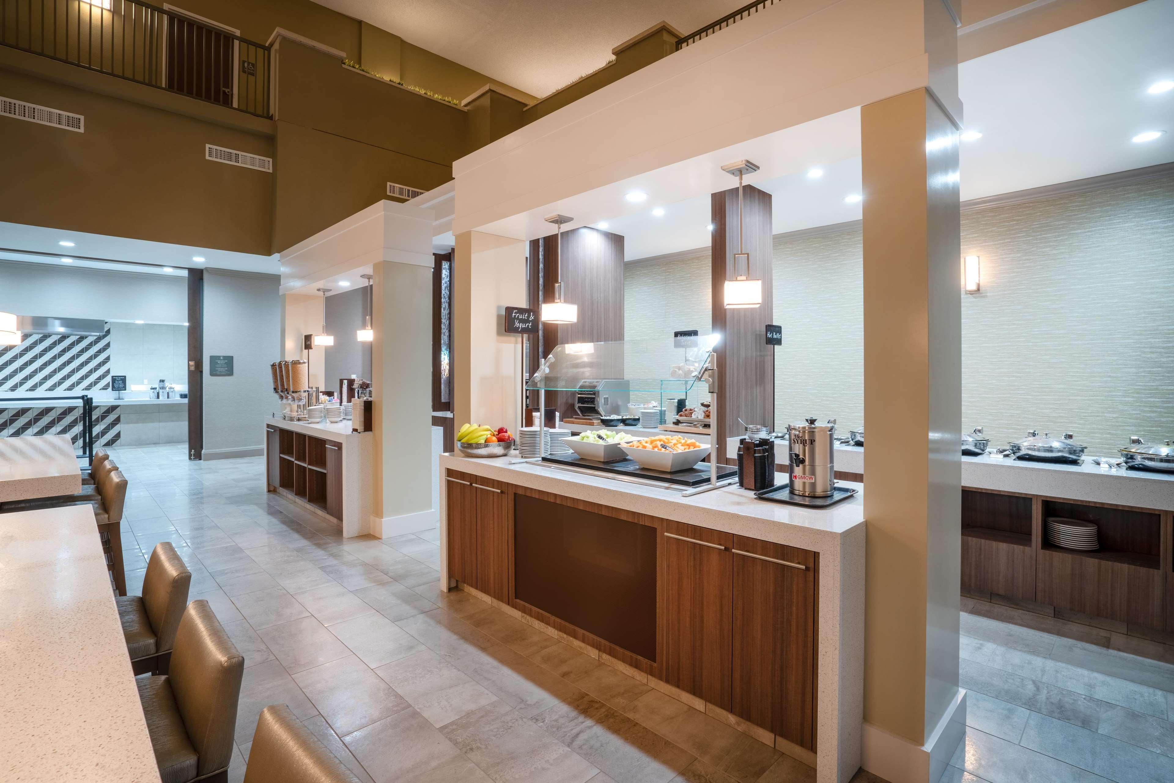 Embassy Suites by Hilton Nashville at Vanderbilt image 24