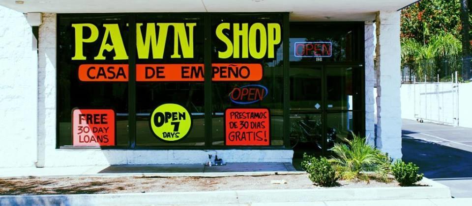 Pomona Pawn Shop image 2