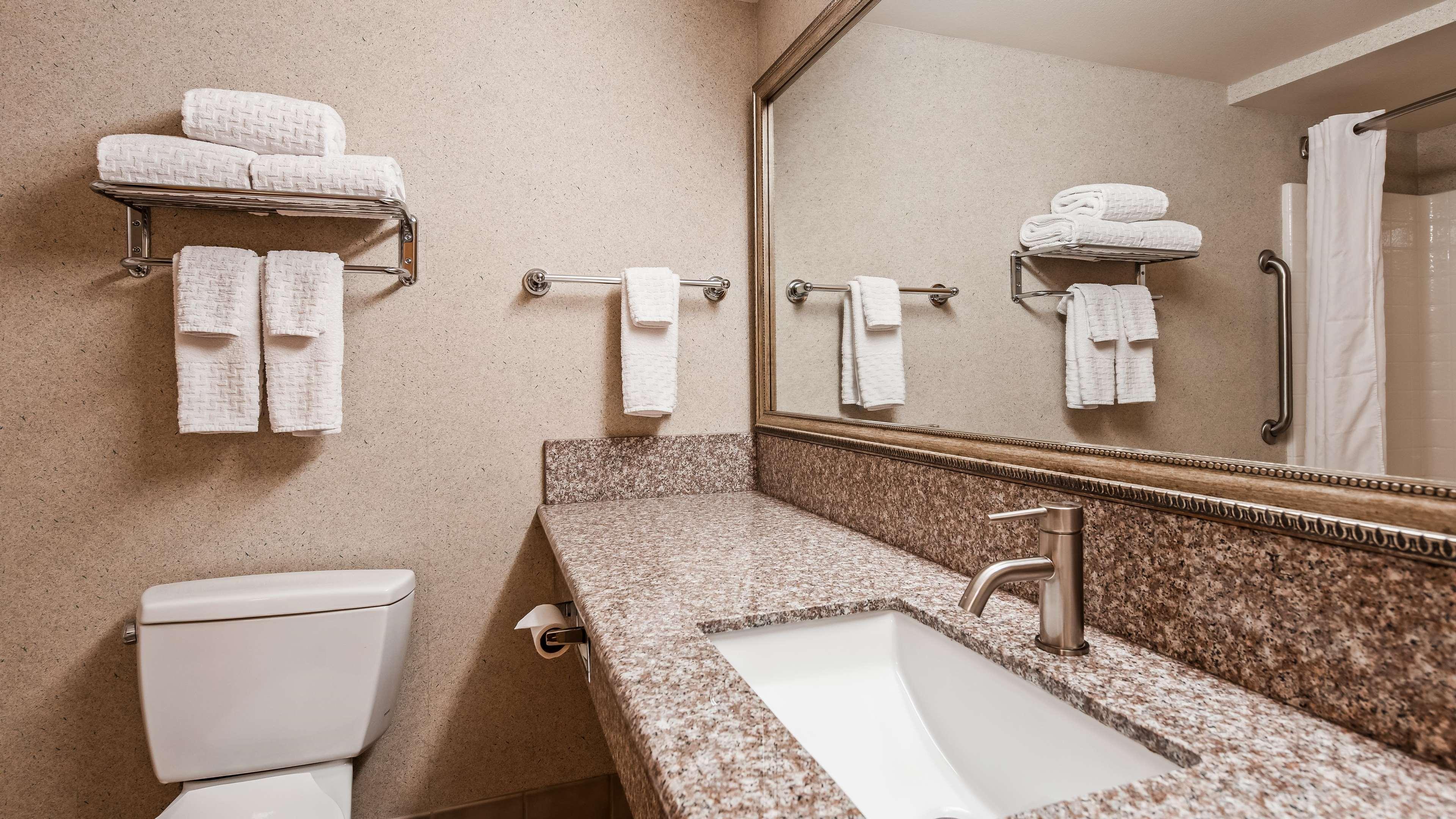 Best Western Plus North Las Vegas Inn & Suites image 22