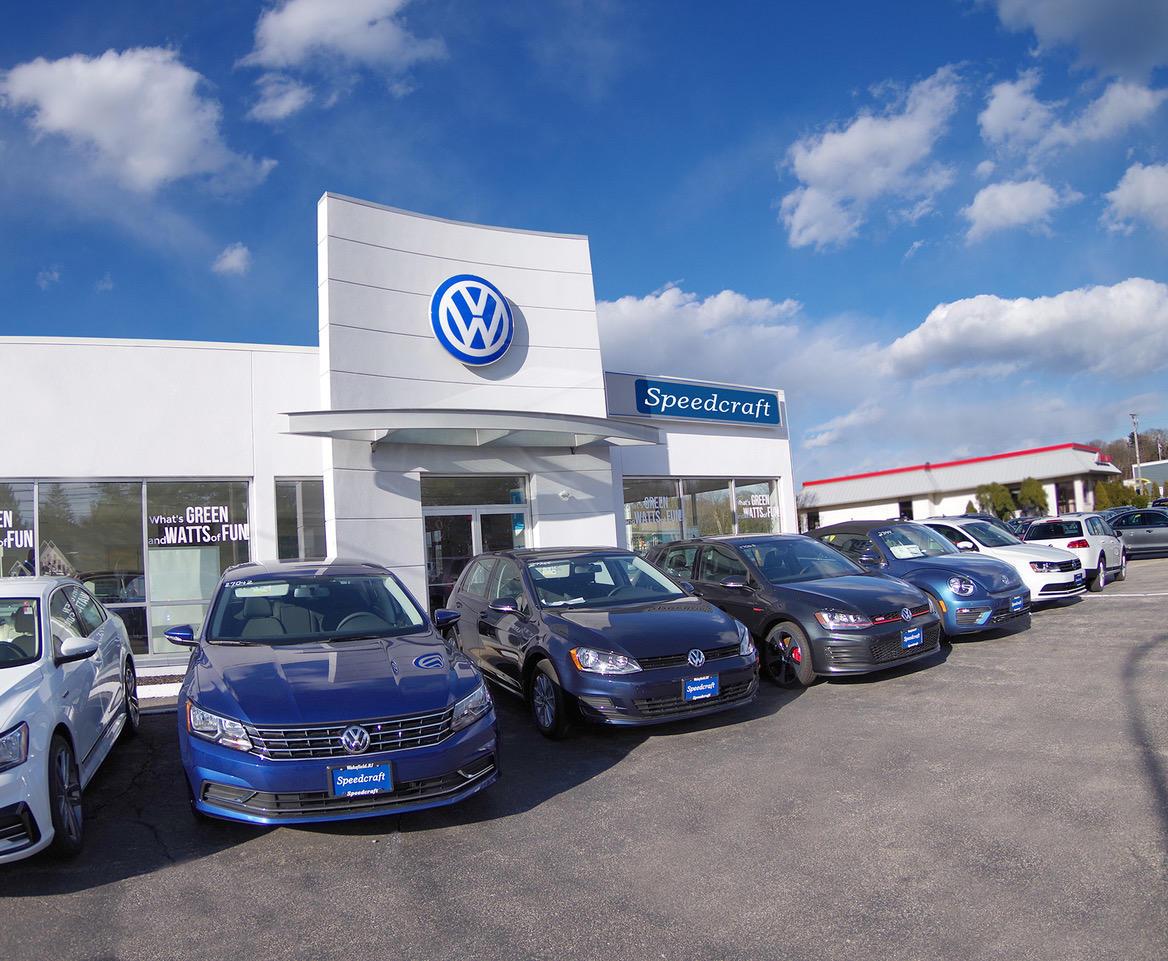 Speedcraft Volkswagen image 3