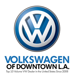 ... Volkswagen Of Downtown L.A.