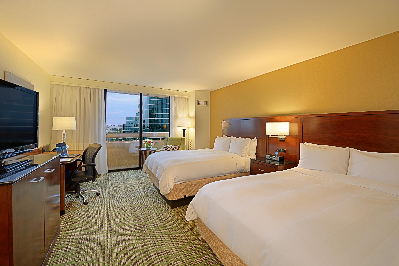 San Diego Marriott La Jolla image 3