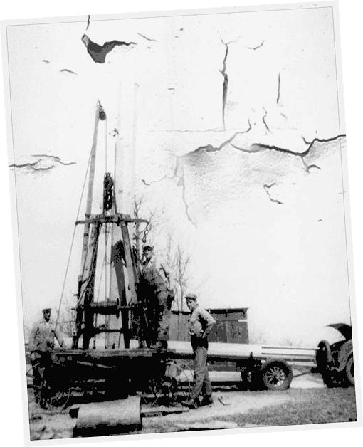 Hartmann Well Drilling image 7