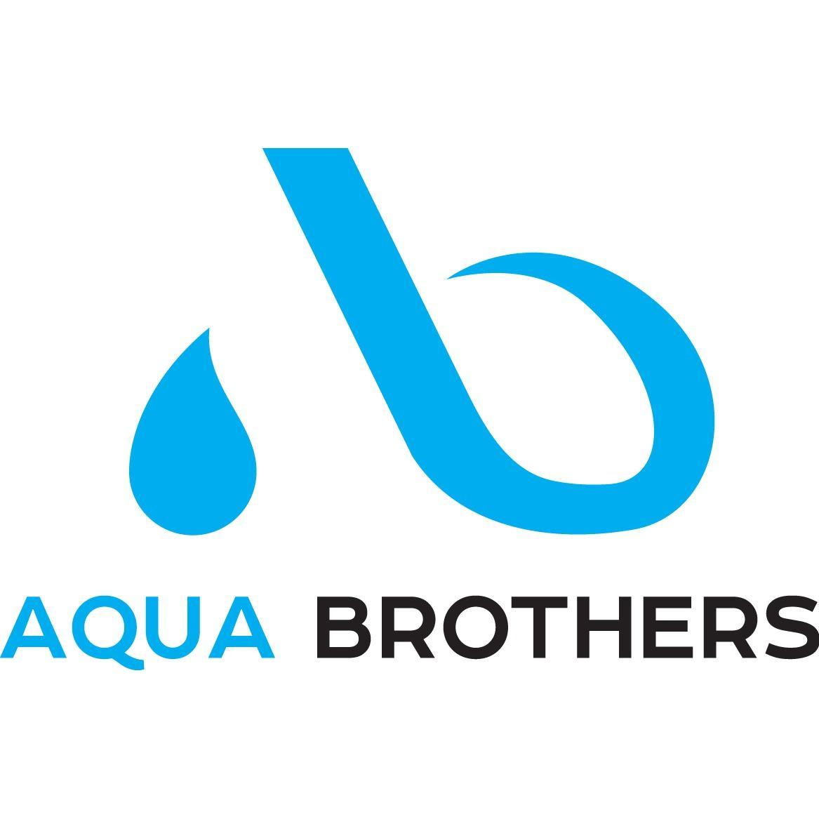 Aqua Bros image 0
