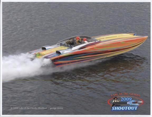 Larry's Engine & Marine, Inc.