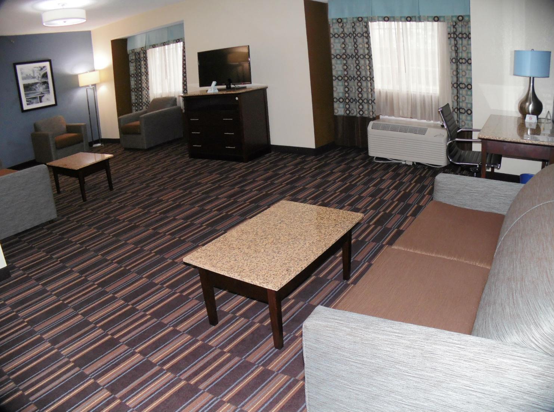 Best Western Plus Elizabeth City Inn & Suites image 25
