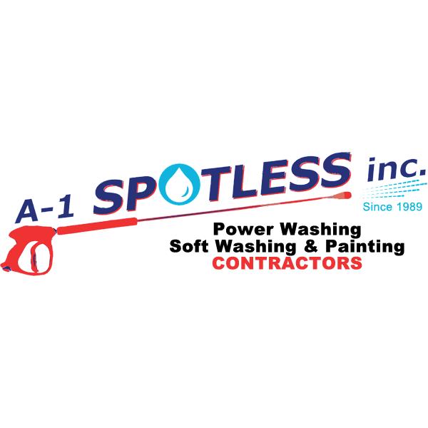 A-1 Spotless Inc.