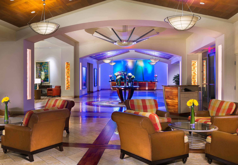 San Diego Marriott Gaslamp Quarter image 3
