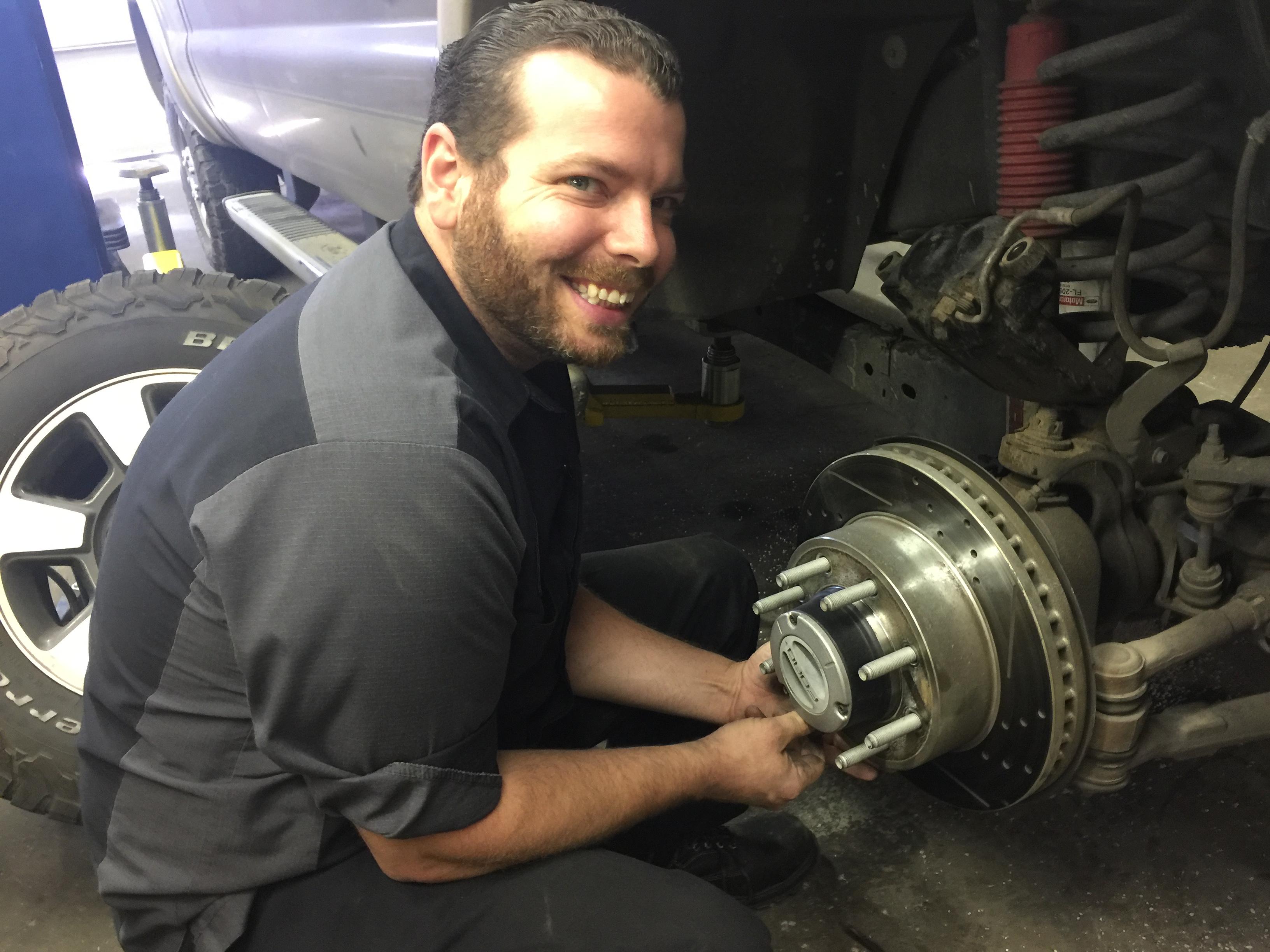 By The Book Diesel & Auto Repair image 3