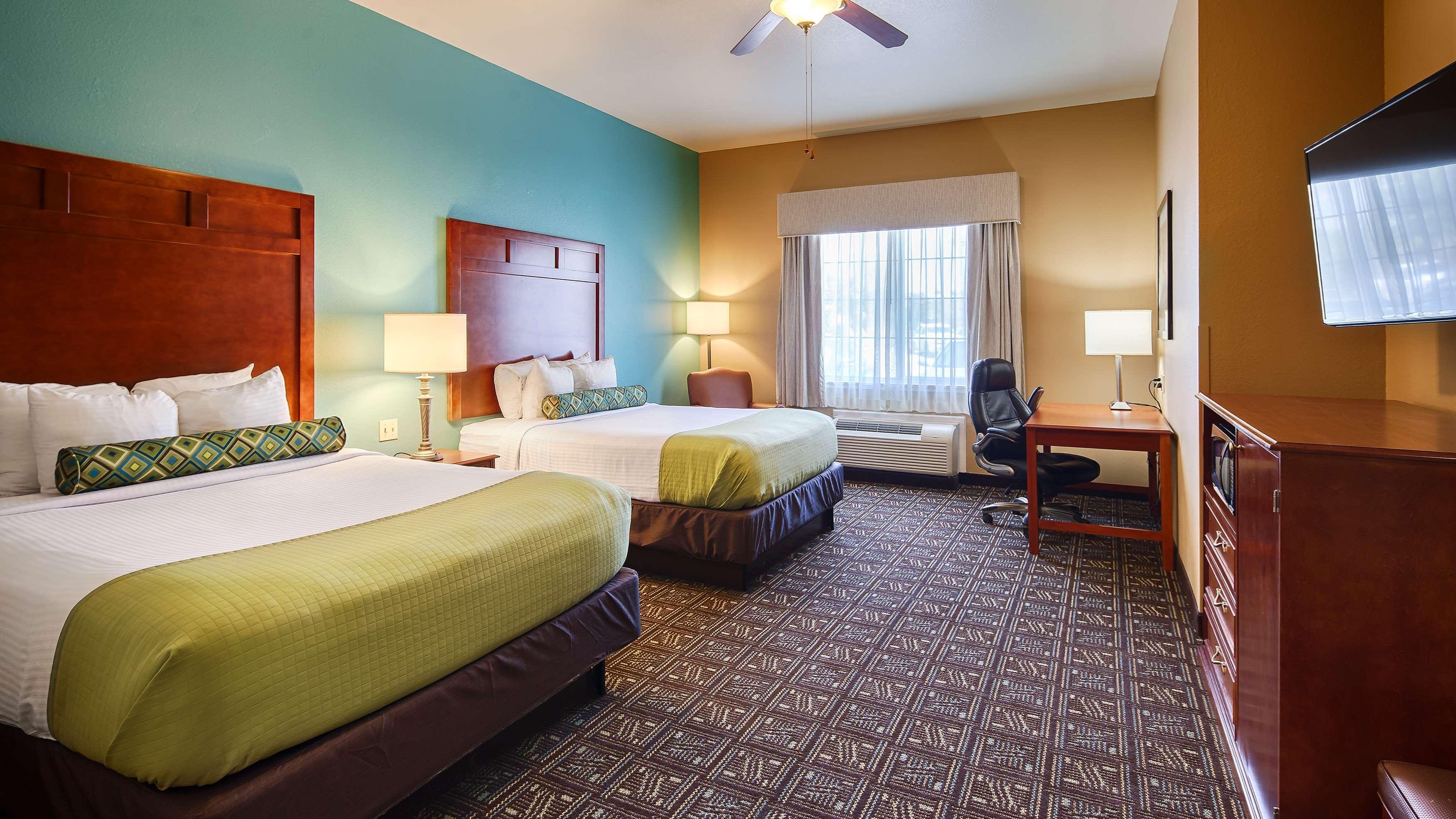 Best Western Plus Monahans Inn & Suites image 5