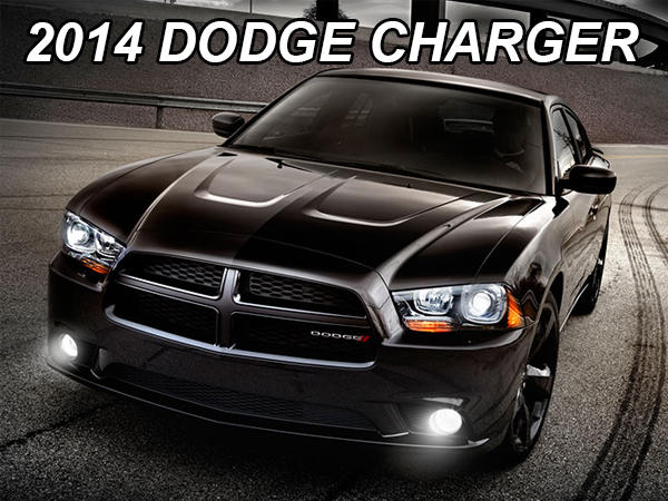 2014 Dodge Charger For Sale Appleton, WI