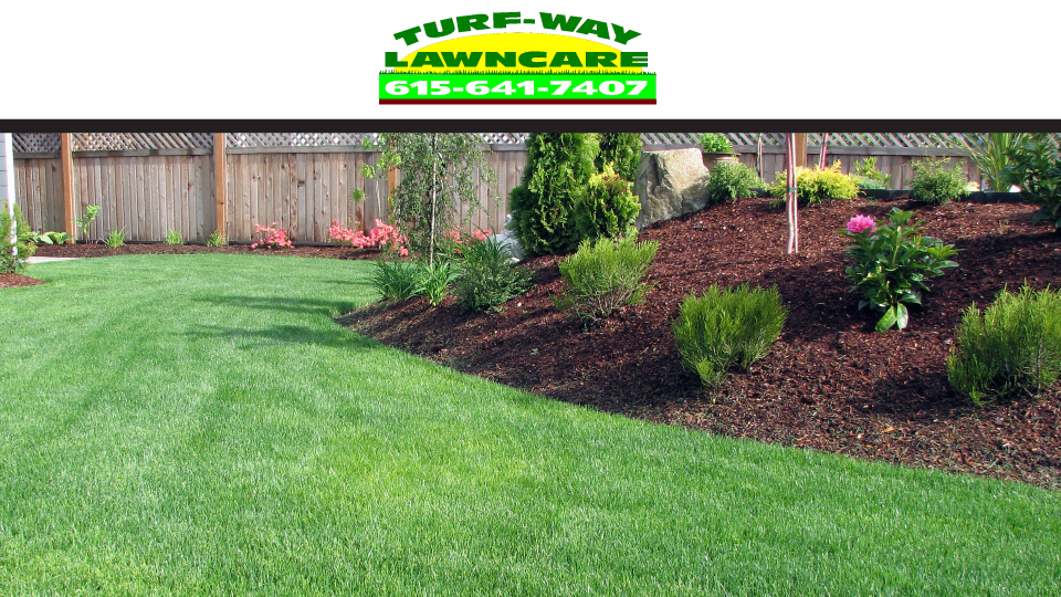 Turf-Way Lawn Care image 0