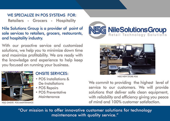 Nile Solutions Group,Inc, image 1