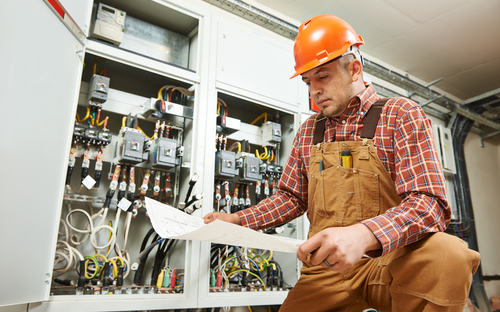 Mmp Electrical Services Inc In Louisville Ky On Fave