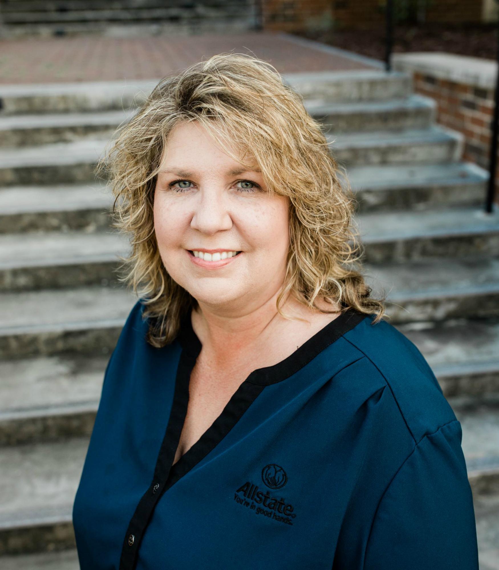 Tammy McNeill: Allstate Insurance image 0