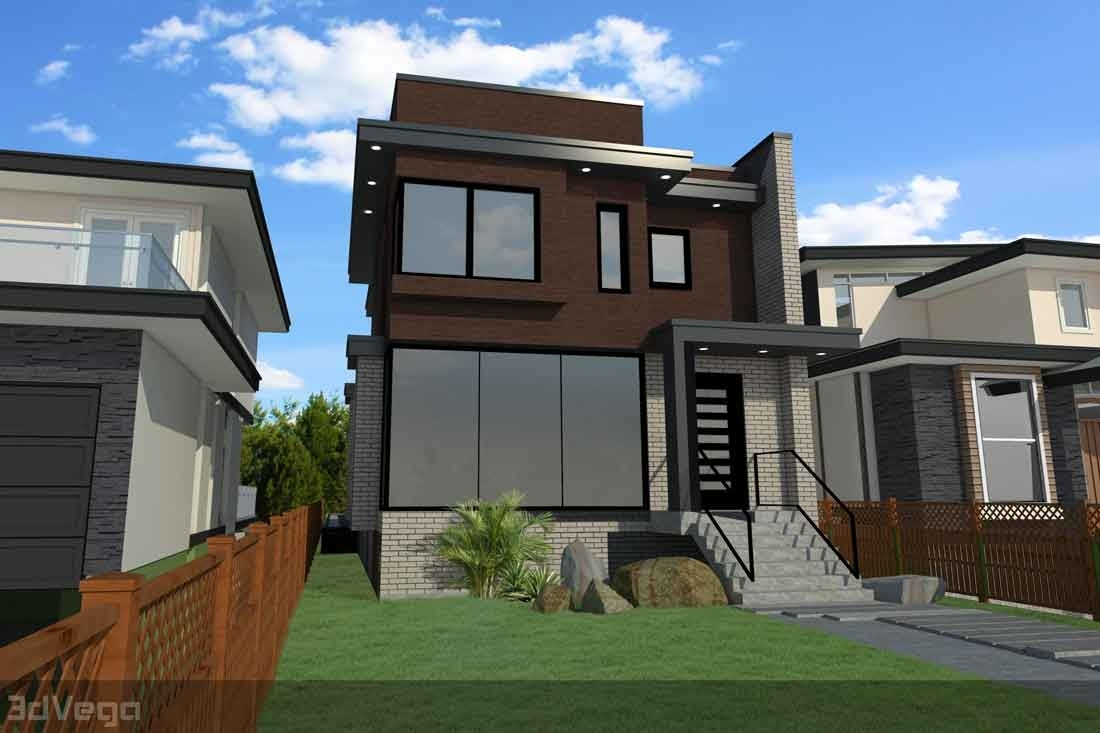 Canadian Blueprint Permit Design Drafting Services