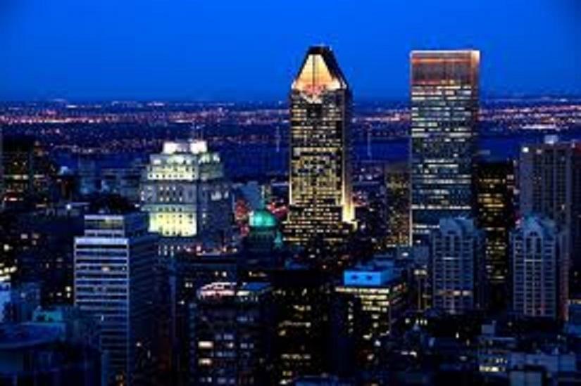 Taxi Champlain à Montréal
