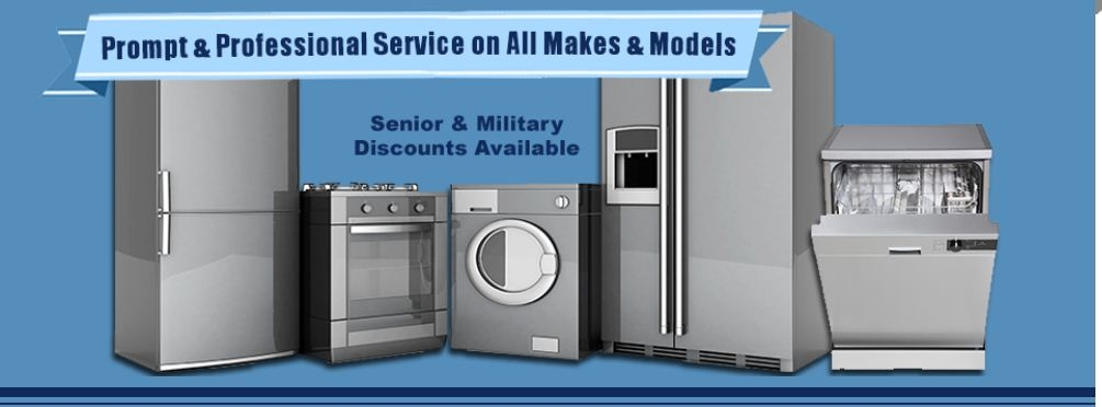 Domestic Appliance Service image 0