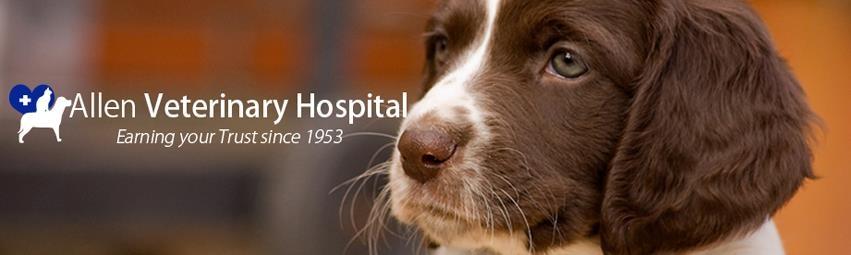 Allen Veterinary Hospital image 1