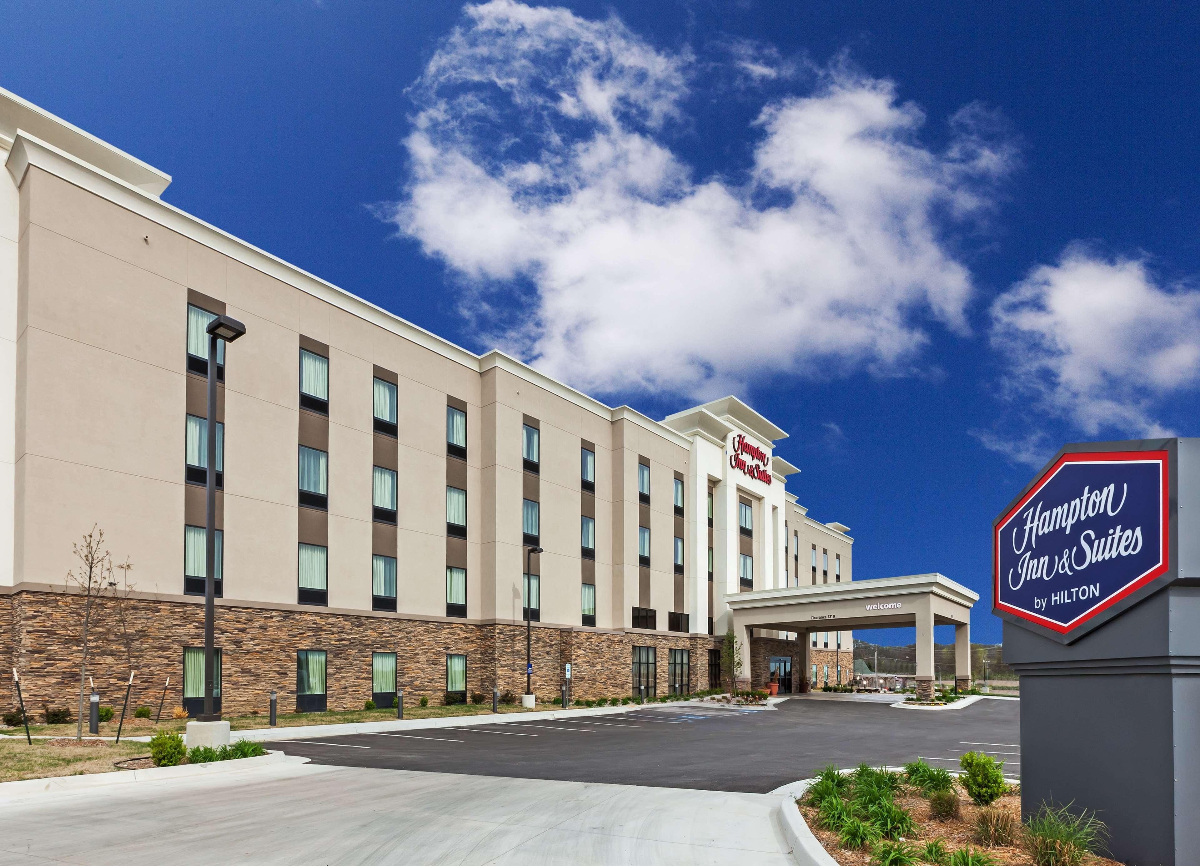Hampton Inn & Suites Claremore image 1