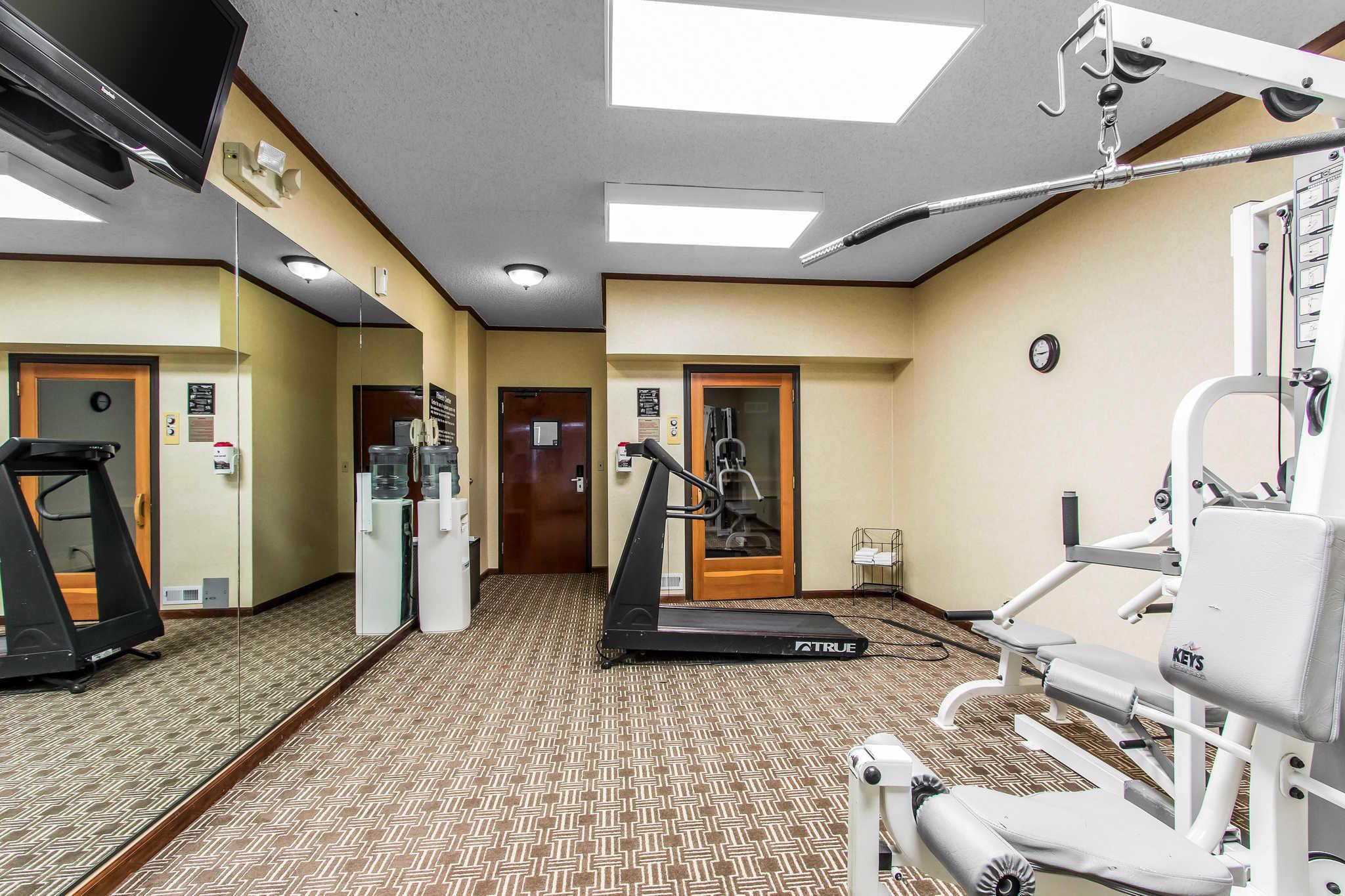 Comfort Inn & Suites Ardmore image 27