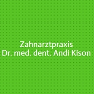 Dr. med. dent. Andi Kison in Kleinmachnow