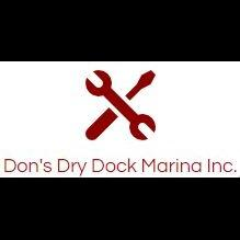 Don's Dry Dock Marina Inc