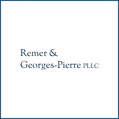 Remer & Georges-Pierre PLLC