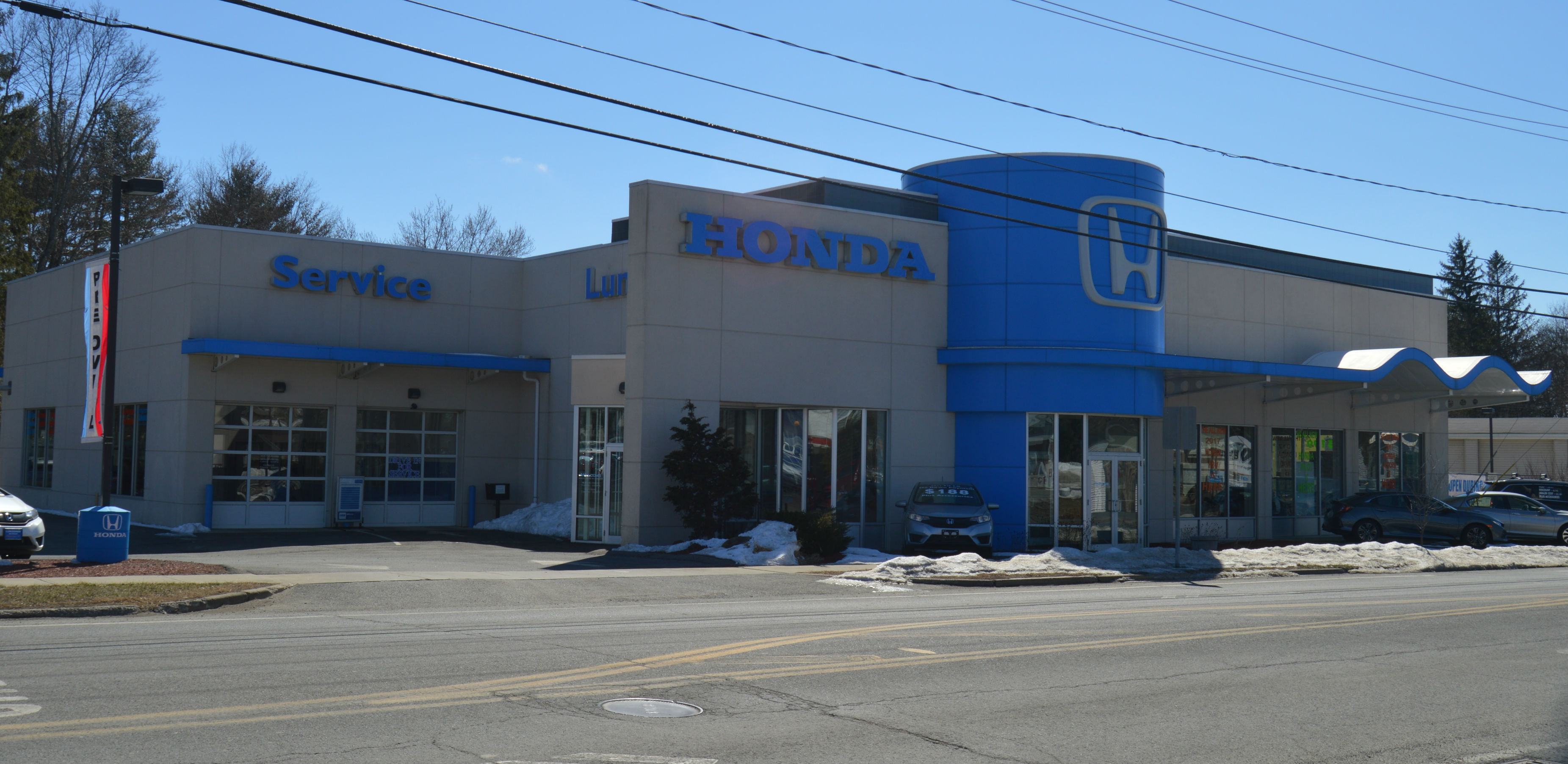 lundgren honda of greenfield in greenfield ma whitepages