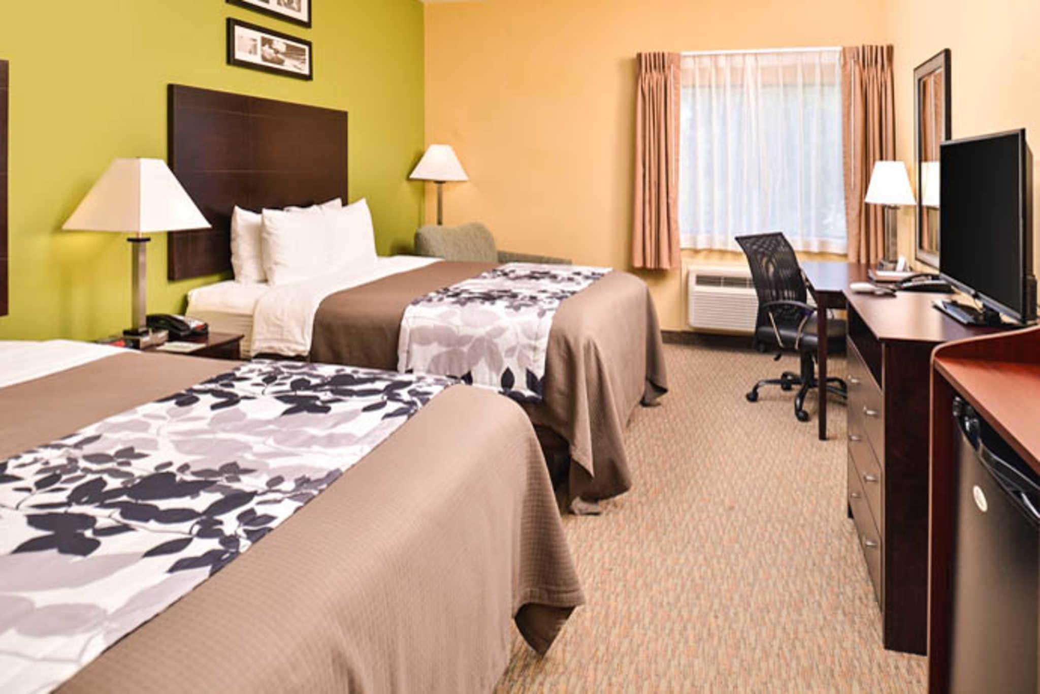 Sleep Inn & Suites Near Downtown North image 12