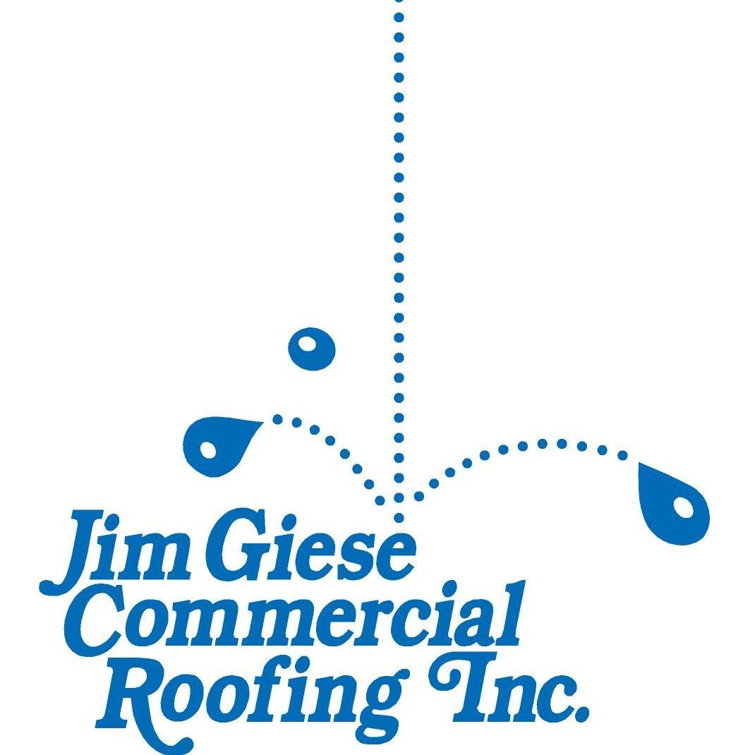 Jim Giese Commercial Roofing, Inc.