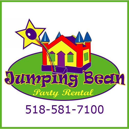Jumping Bean Party Rental