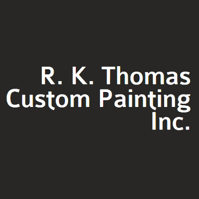 Rk Thomas Custom Painting Inc.