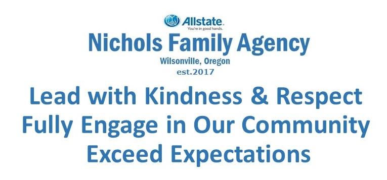 Nichols Family Agency: Allstate Insurance image 0