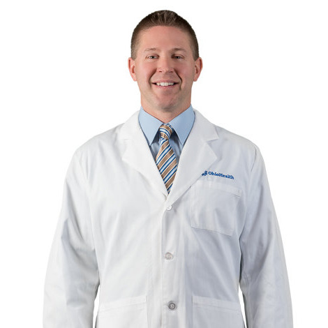 Image For Dr. Troy David Fate MD