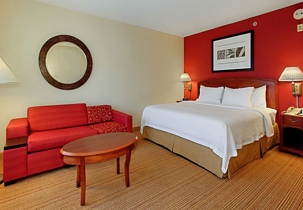 Courtyard by Marriott Springfield image 10