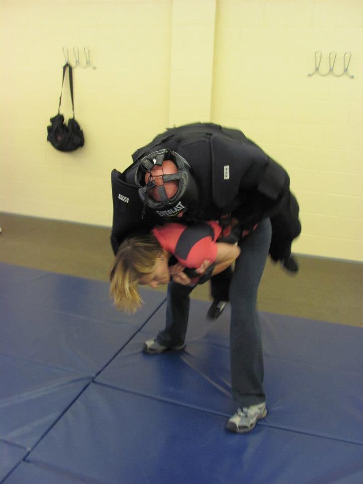 Balmer Martial Arts & Fitness Center image 13