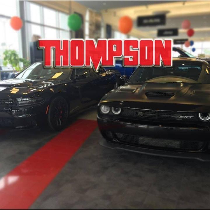 Thompson Chrysler, Dodge, Jeep, Ram Baltimore