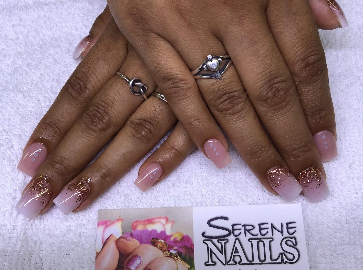 Serene Nails image 81