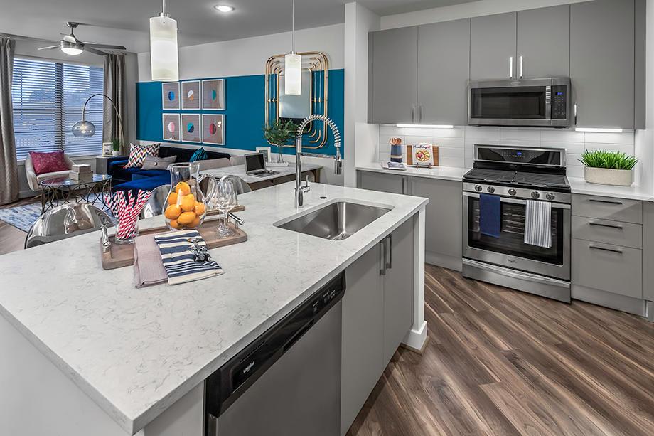 Camden Washingtonian Apartments image 5