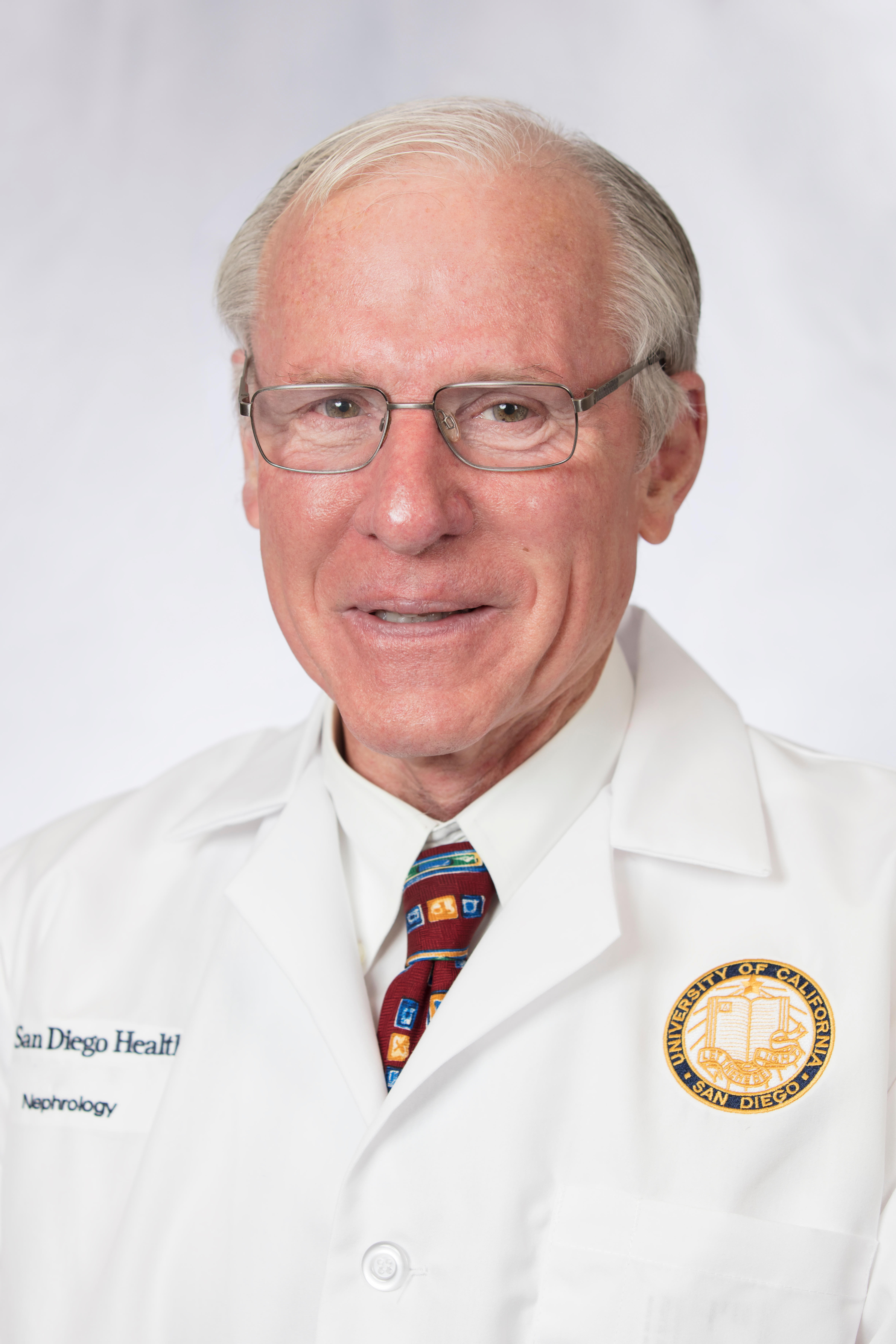 Image For Dr. Robert W. Steiner MD