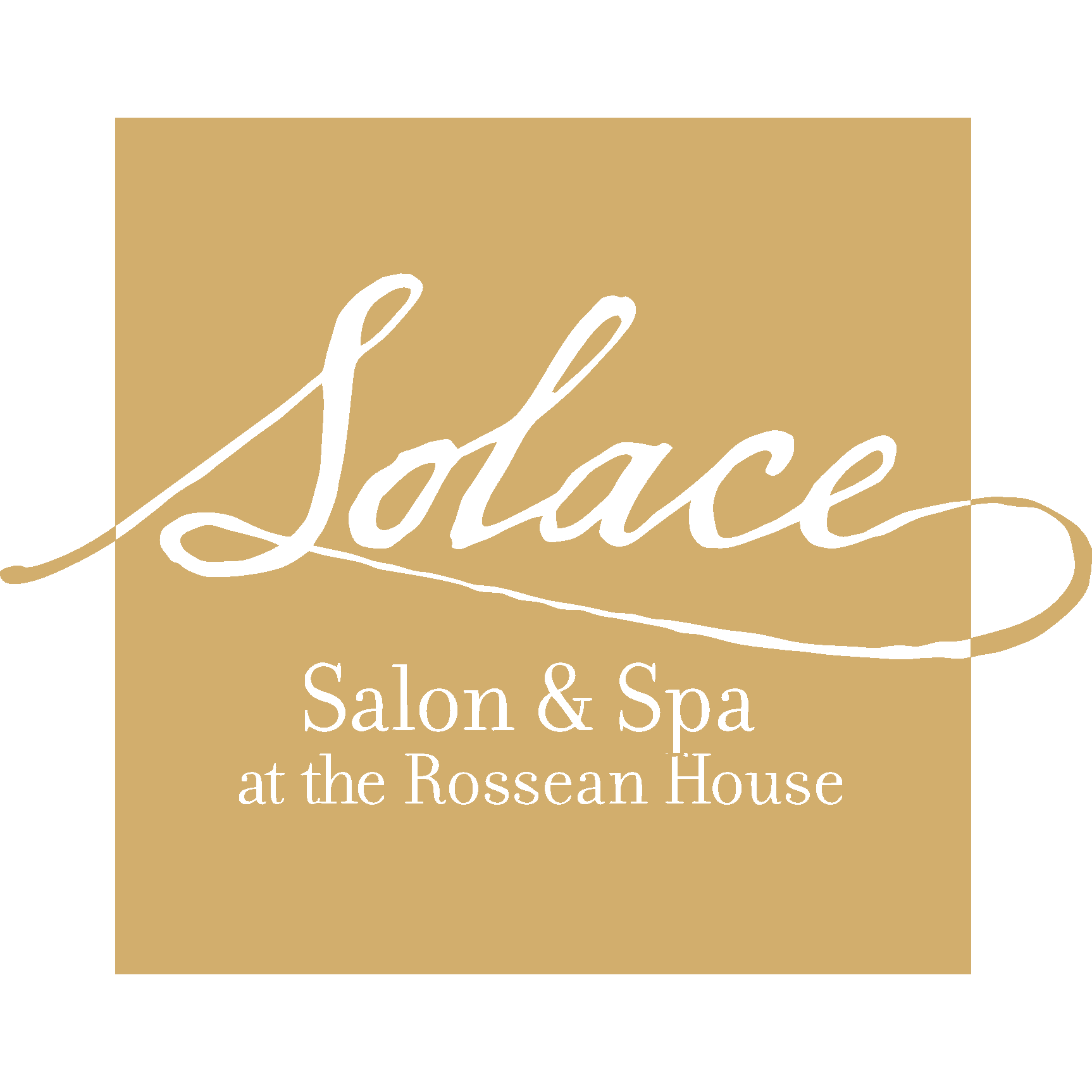 Solace Salon & Spa at the Rossean House
