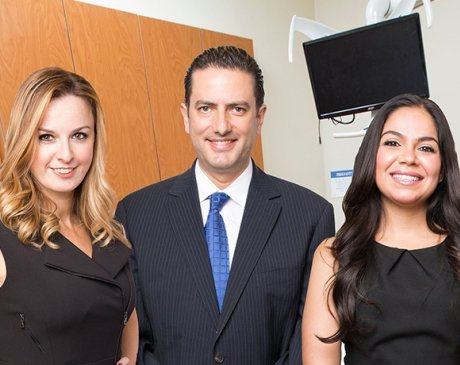 Trident Cosmetic and Family Dentistry image 0