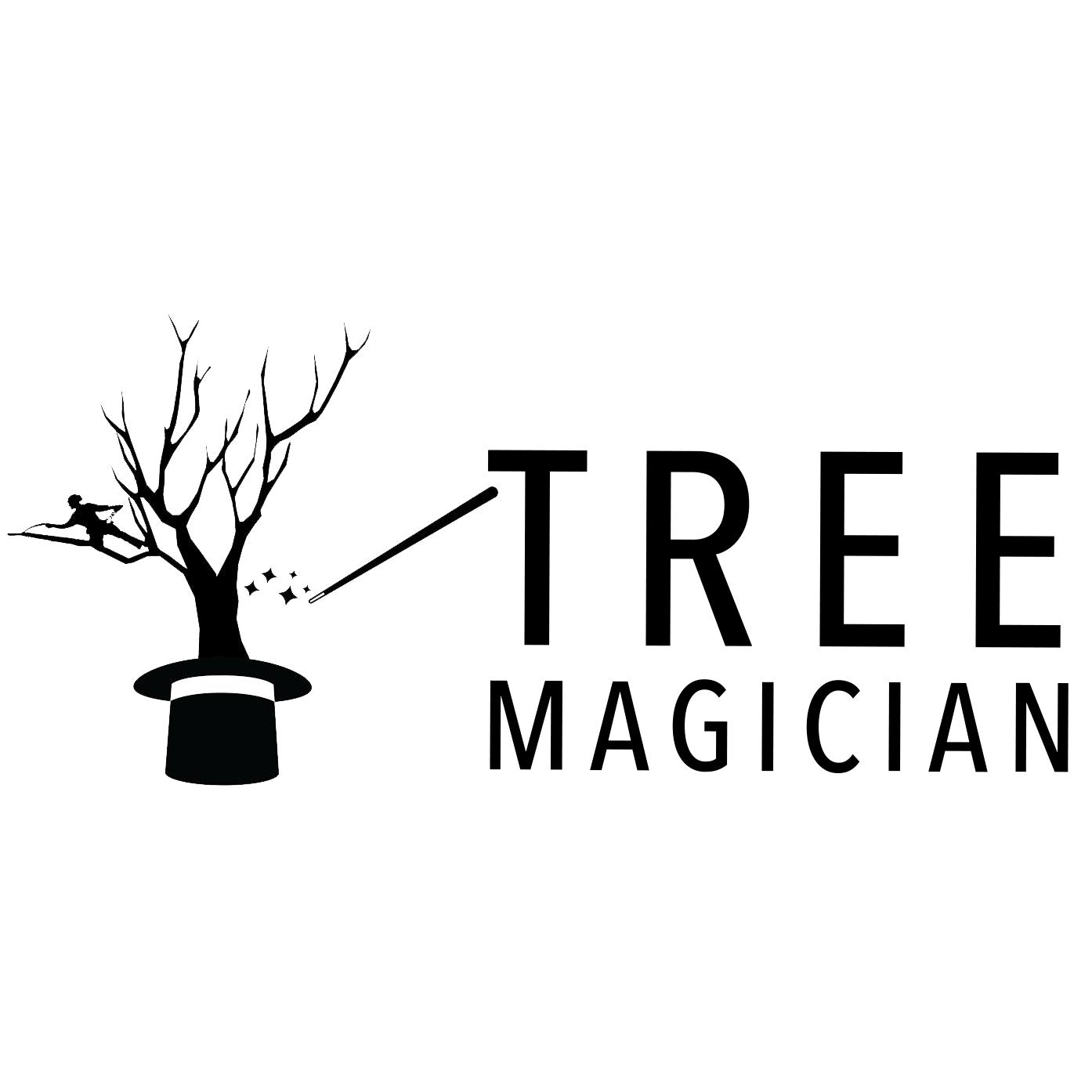 Tree Magician