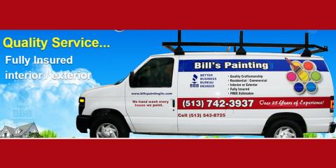 Bill's Painting image 0